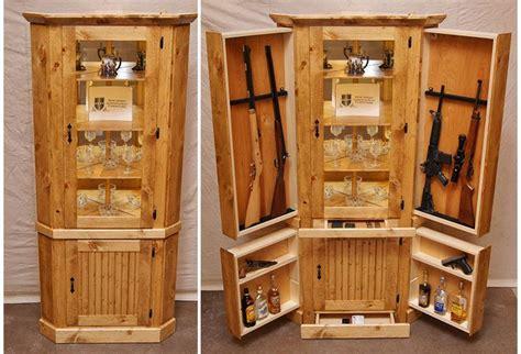 booming furniture design  genre gun concealing