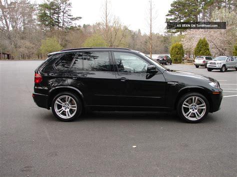 2011 Bmw X5 M by 2011 Bmw X5 M Sport Utility 4 Door 4 4l