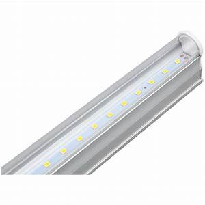 T5 Leuchtstoffröhre Led : 2x t5 4w 24 led 2835 smd leuchtstoffroehre leuchtstofflampe neonlampe 3000k l3q4 ebay ~ Yasmunasinghe.com Haus und Dekorationen