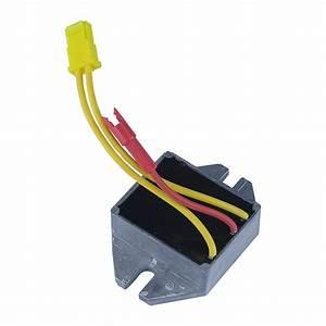Voltage Regulator For Briggs U0026 Stratton 393374 394890