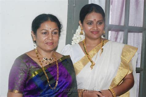 actress kalyani wedding pics picture 221391 actress kalyani at ks ravikumar daughter