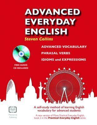 advanced everyday english  steven wayne collins