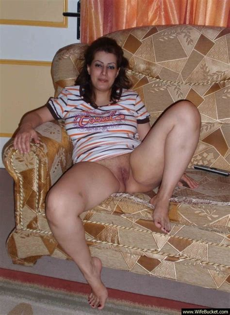 Real Muslim Wife And Her Nude Photos