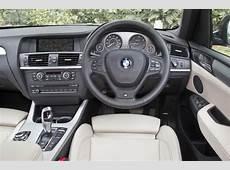 BMW X3 xDrive30d M Sport review Autocar