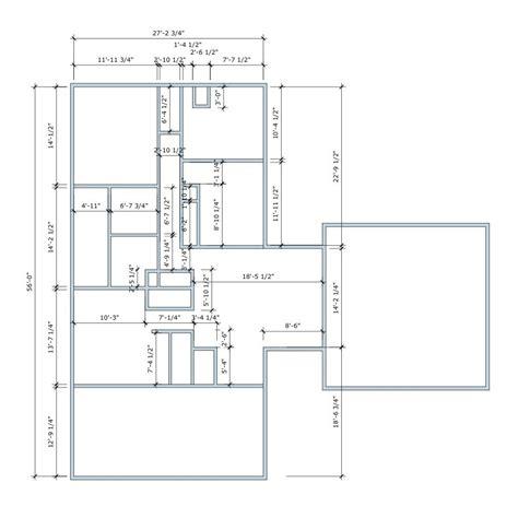 draw a floor plan 2d house drawing pixshark com images galleries