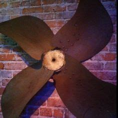 Old Boat Props by Old Boat Propeller Ideas For Master Bath Pinterest