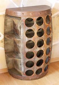Bar Aus Holz : weinregal weinfass 1486 beistelltisch schrank fa aus holz 72cm wandtisch bar dandibo ~ Eleganceandgraceweddings.com Haus und Dekorationen