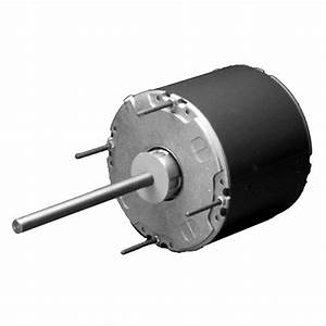 U S  Motors Psc  Permanent Split Capacitor  Condenser Fan