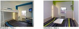 hotel formule 1 devient hotelf1 With prix d une chambre formule 1