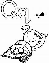 Quilt Coloring Pages Printable Alphabet Block Pattern Olds Getcolorings Clipartmag Library Clipart Popular sketch template