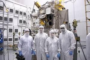 NASA EDGE Meets LRO – NASA EDGE BLOG