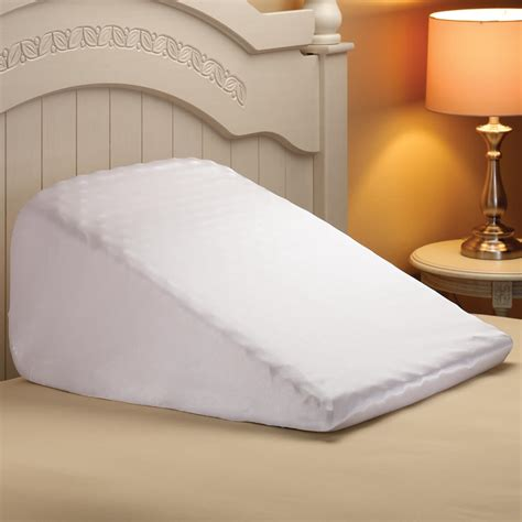 wedge bolster pillow cover wedge support pillow cover wedge pillow cover 7027