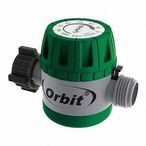 Orbit Manual Tap Controller