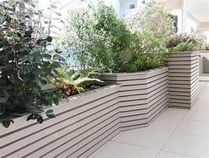 Jardinière Brise Vue : stunning jardiniere brise vue images amazing house ~ Premium-room.com Idées de Décoration