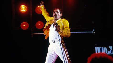 Live At Wembley Stadium (1986)