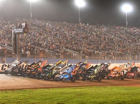 World Of Outlaws Release Stacked 91-Race Calendar | SPEED ...