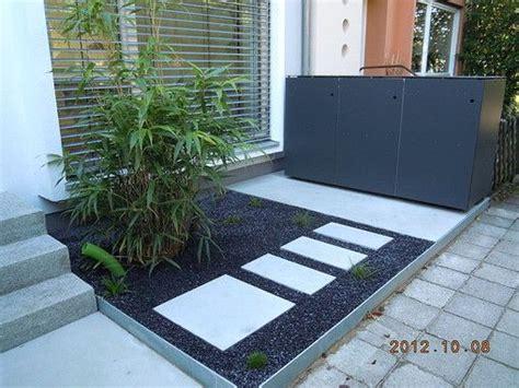 Eingangsbereich Modern Gestalten by Gartengestaltung Eingangsbereich Modern Natacharoussel