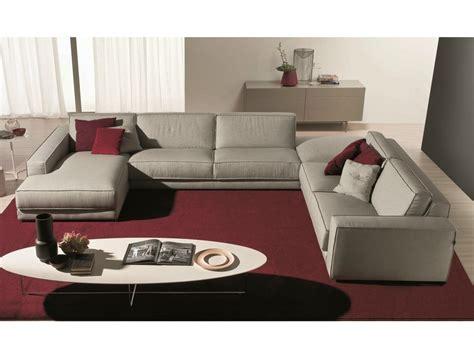 Soft Divano Angolare By Bontempi Casa Design Daniele Molteni