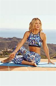 10 Celebrities You Didn39t Know Have Activewear Lines Her