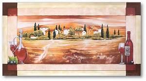 Bilder Mit Rahmen Für Wohnzimmer : bild toskana mediterran italien wohnzimmer posten preis ~ Lizthompson.info Haus und Dekorationen