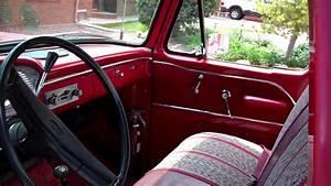 1966 Ford F-100 Custom Cab Short Bed