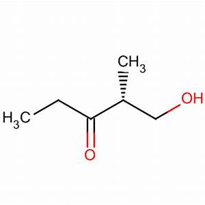 CAS No.183474-64-8,3-Pentanone, 1-hydroxy-2-methyl-, (R ...
