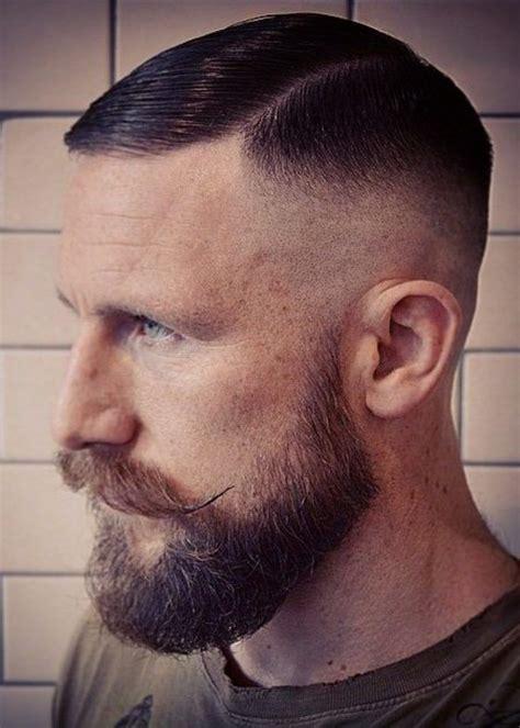 Coiffure Idées Pour Les Hommes Chauves  Hairstyles For