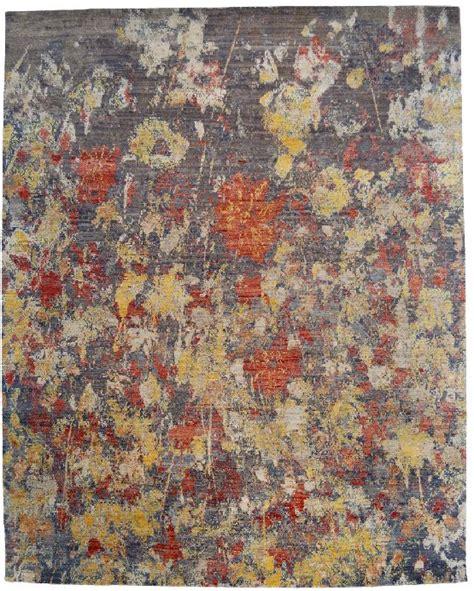 tappeto contemporaneo arredare con i tappeti in armonia morandi tappeti