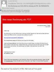 Vodafone Rechnung : deutsche telekom und vodafone wieder gef lschte rechnungen unterwegs ~ Themetempest.com Abrechnung