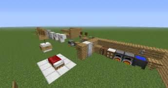 minecraft kitchen furniture furniture ideas minecraft project