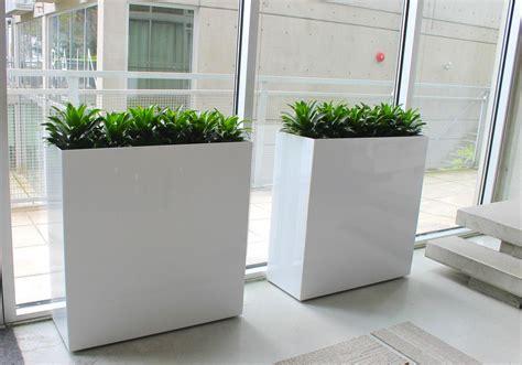 Modern Outdoor Planters by Modern Elite Divider Planter In 2019 Argyle Grafton