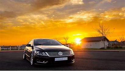 Passat Volkswagen Wallpapers Cc Headlight Vw Cars