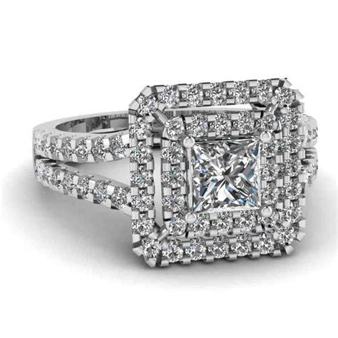princess cut wedding rings for women wedding and bridal