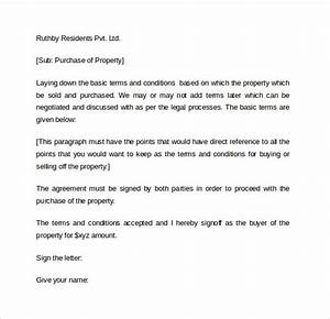 letter of intent to purchase business 8 free samples With letter of intent to sell a business template