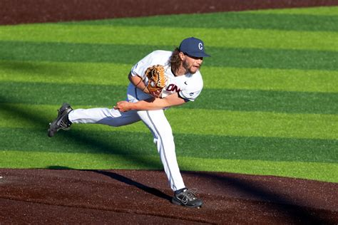 Coventry's Wurster Selected By Marlins In 15th Round of ...