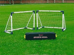 Cage Foot Enfant : cage de foot achetez ce cadeau pour no l ~ Teatrodelosmanantiales.com Idées de Décoration