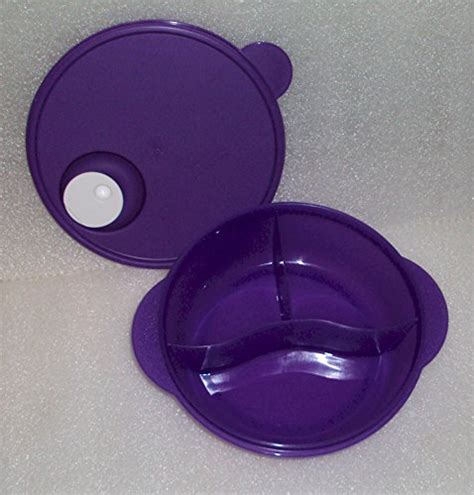 Sambala Dish Tupperware tupperware divided plate for sale only 4 left at 60