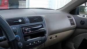 My 2002 Honda Civic Lx