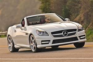 Mercedes A 250 : 2014 mercedes benz slk class reviews and rating motor trend ~ Maxctalentgroup.com Avis de Voitures