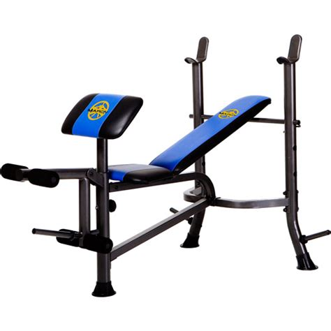 Marcy Chair by Marcy Weight Bench Standard 450 Lb Weight Capacity