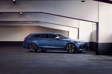 2018 Volvo V90 Pricing  For Sale Edmunds