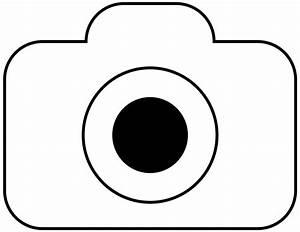 Camera Vector Art - Cliparts.co