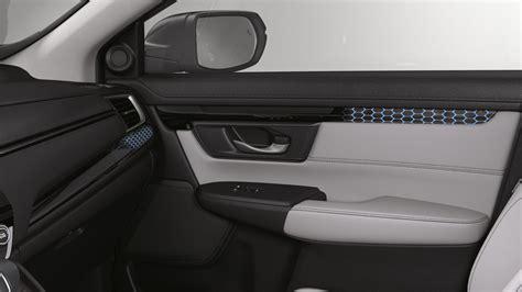 honda cr  interior trim panels  tla