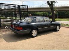 JDM RHD 1991 TOYOTA CELSIOR SEDAN IMPORTED UCF11 V8 VIP