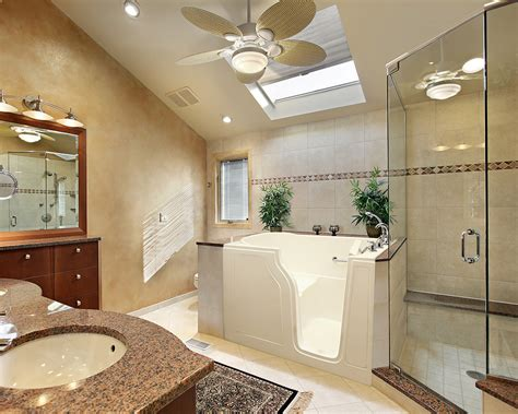 walk  tubs bath creations
