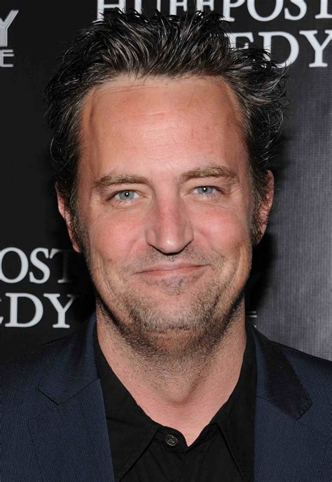 NBC Picks Up Matthew Perry Comedy Pilot 'Go On' To Series ...