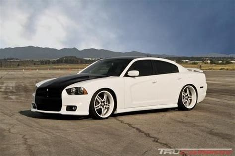 Purchase Used 2011 Dodge Charger R/t Totally Custom Bagged