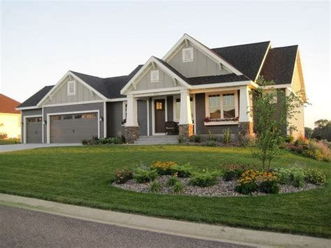 best 25 ranch homes exterior ideas on ranch