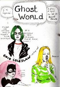 ghost world Tumblr