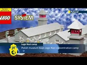 Lego Kz Bausatz Kaufen : warsaw museum buys lego nazi concentration camp artwork by polish artist zbigniew libera for ~ Bigdaddyawards.com Haus und Dekorationen